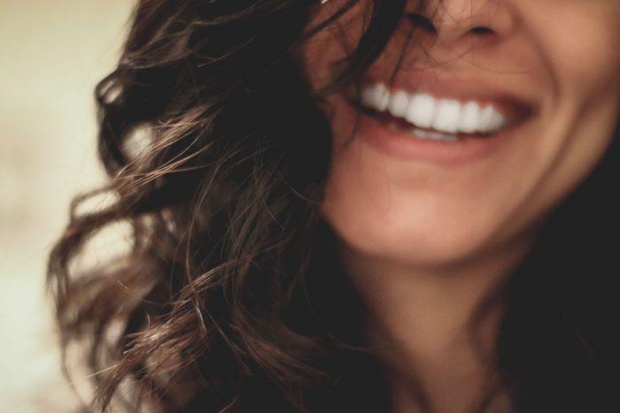 fix bad breath smile