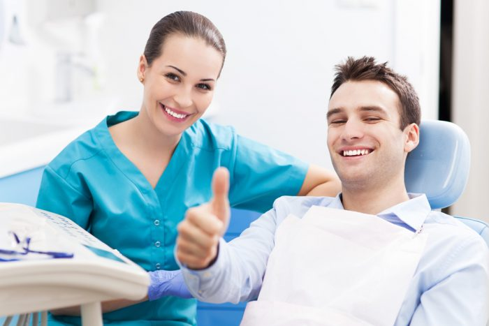 where can i find the best usf athletic team dentist in tampa fl?
